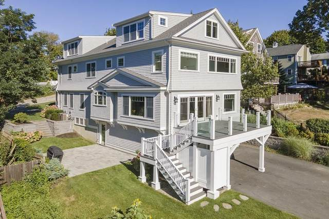 206 Wompatuck Road, Hingham, MA 02043 (MLS #72722361) :: Anytime Realty