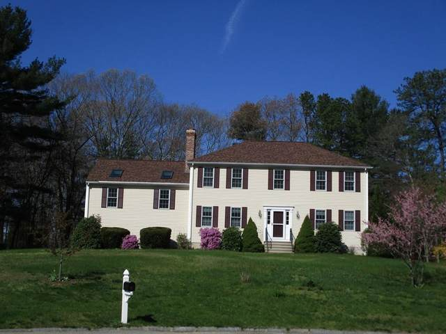 11 Diana Circle, Millville, MA 01529 (MLS #72722373) :: RE/MAX Unlimited