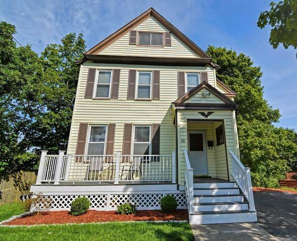 40 Western Ave, Saugus, MA 01906 (MLS #72722813) :: Anytime Realty