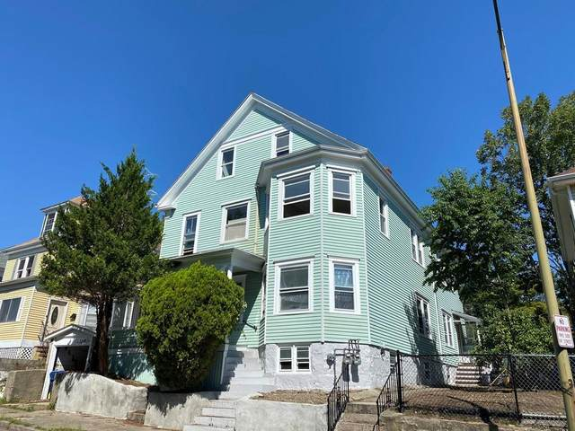 69 Russell Street, New Bedford, MA 02740 (MLS #72723118) :: Parrott Realty Group