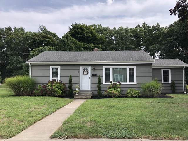 60 Cordage Ter, Plymouth, MA 02360 (MLS #72723160) :: Parrott Realty Group