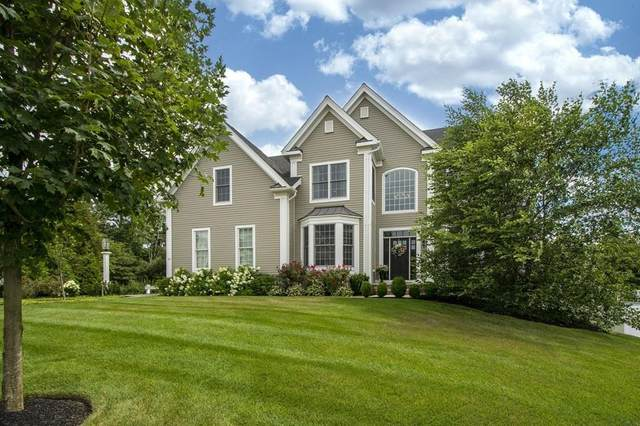 23 Walnut Hill Ln, Cohasset, MA 02025 (MLS #72723198) :: Spectrum Real Estate Consultants