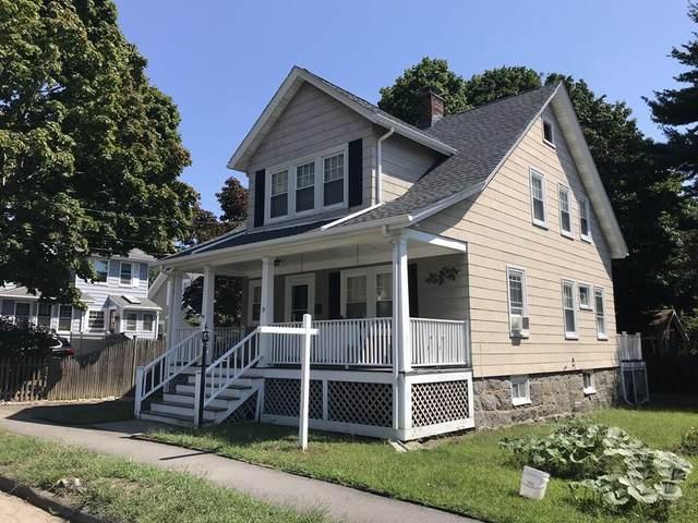 59 Cheriton Rd, Quincy, MA 02170 (MLS #72723352) :: Anytime Realty