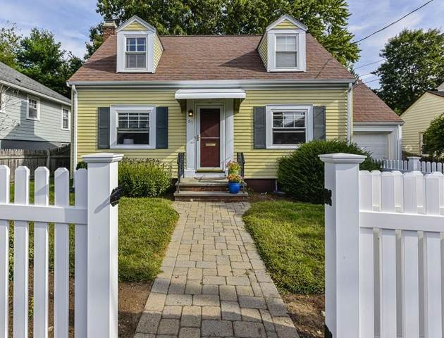 67 Riverview Street, Dedham, MA 02026 (MLS #72723402) :: Anytime Realty