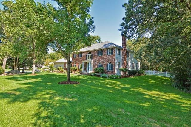 4 Patriot Dr, Walpole, MA 02081 (MLS #72723428) :: The Duffy Home Selling Team