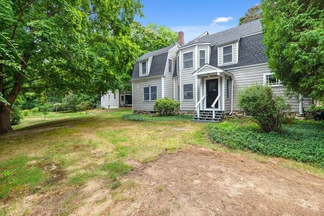 674 Webster St, Hanover, MA 02339 (MLS #72723433) :: Trust Realty One