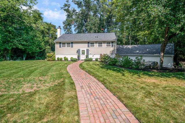 81 Townsend Road, Scituate, MA 02066 (MLS #72723445) :: Parrott Realty Group