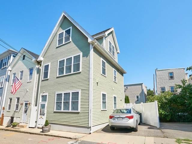 188 Tudor St, Boston, MA 02127 (MLS #72723473) :: Parrott Realty Group
