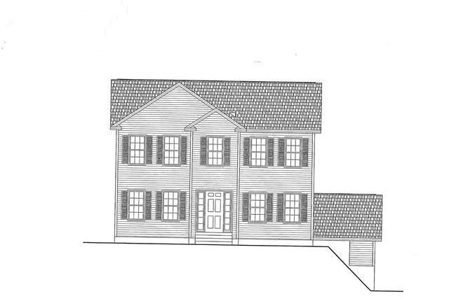 Lot 5 Sled Road, Ashburnham, MA 01430 (MLS #72723479) :: Exit Realty