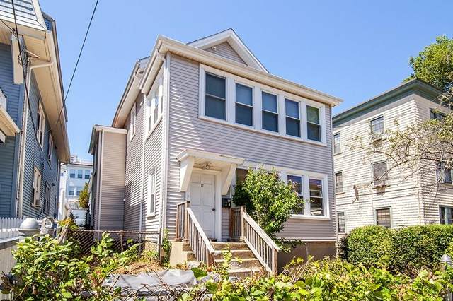 888 2 Family Package, Boston, MA 02128 (MLS #72723637) :: The Seyboth Team