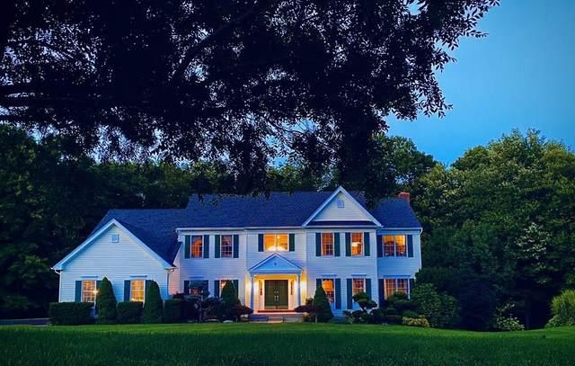 5 Bridle Ridge Dr, Grafton, MA 01536 (MLS #72723663) :: Maloney Properties Real Estate Brokerage