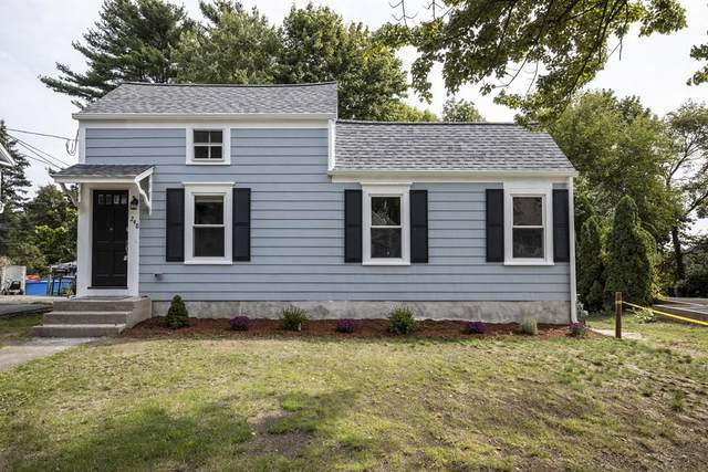 248 Robinson Ave, Attleboro, MA 02703 (MLS #72723700) :: Parrott Realty Group