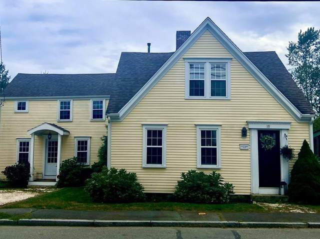 19 Main, Mattapoisett, MA 02739 (MLS #72723766) :: Zack Harwood Real Estate | Berkshire Hathaway HomeServices Warren Residential
