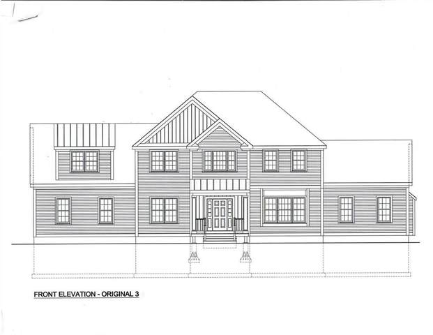 Lot 5 Goose Pond Path #5, Bolton, MA 01740 (MLS #72723892) :: The Gillach Group