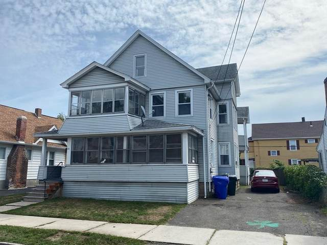 71-73 Governor Street, Springfield, MA 01104 (MLS #72724024) :: Parrott Realty Group