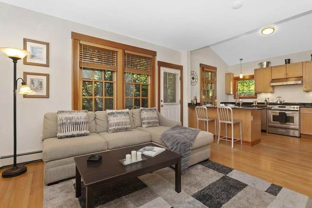 190 Tremont Street #2, Somerville, MA 02143 (MLS #72724034) :: EXIT Cape Realty