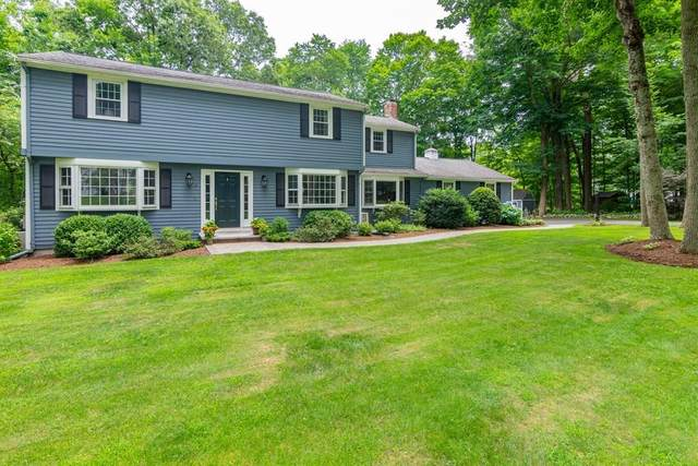4 Masconemet Ave, Norfolk, MA 02056 (MLS #72724037) :: The Duffy Home Selling Team