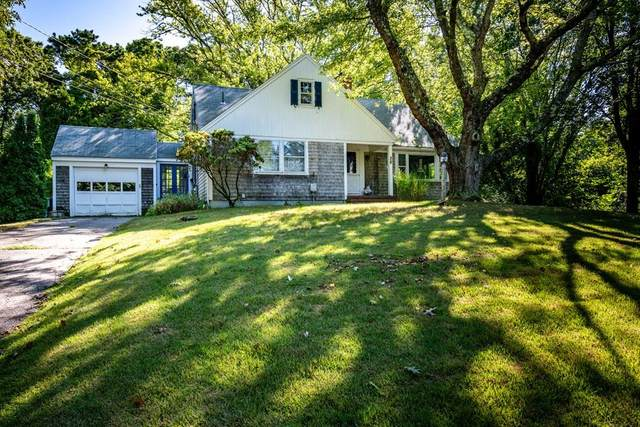 38 Stetson Lane, Barnstable, MA 02601 (MLS #72724075) :: Exit Realty