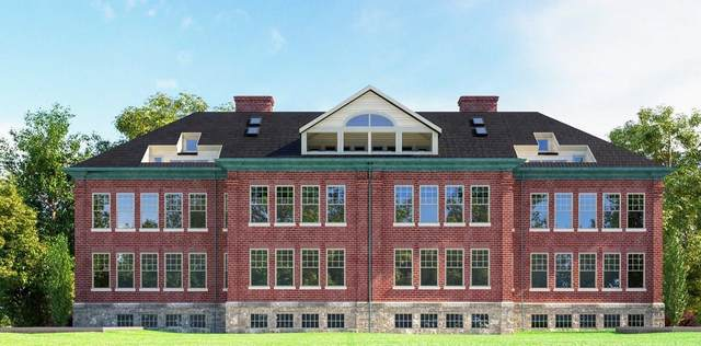 120 Maplewood Avenue #103, Gloucester, MA 01930 (MLS #72724122) :: Westcott Properties