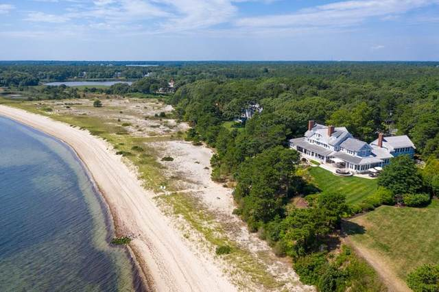 1424 Main Street, Barnstable, MA 02635 (MLS #72724179) :: Exit Realty