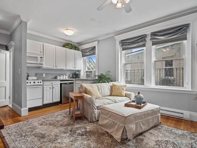 51 Park Dr #26, Boston, MA 02215 (MLS #72724272) :: Anytime Realty