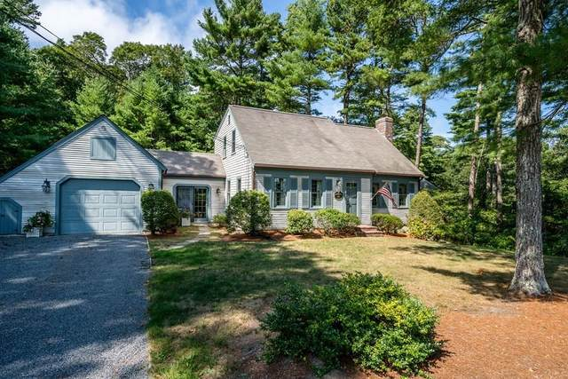 189 Hickory Hill Circle, Barnstable, MA 02655 (MLS #72724285) :: Parrott Realty Group