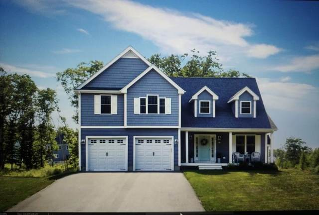 16 Brownell Ave, Westport, MA 02790 (MLS #72724345) :: Parrott Realty Group