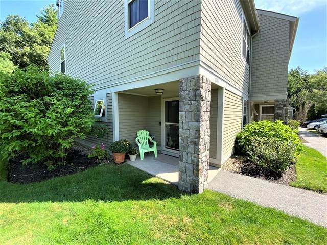 1301 Basswood Circle #1301, North Andover, MA 01845 (MLS #72724350) :: Trust Realty One