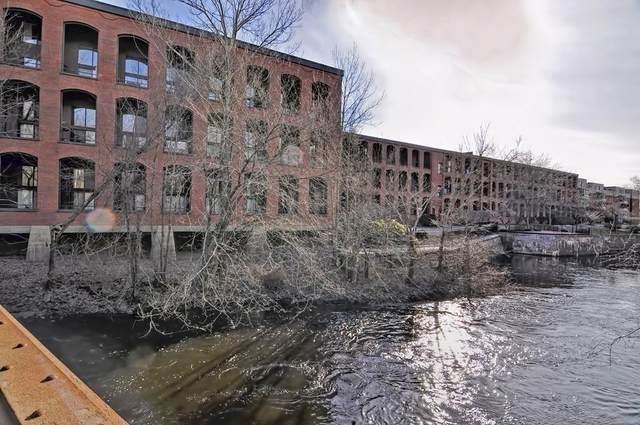 96 Old Colony Ave #215, Taunton, MA 02718 (MLS #72724380) :: Westcott Properties