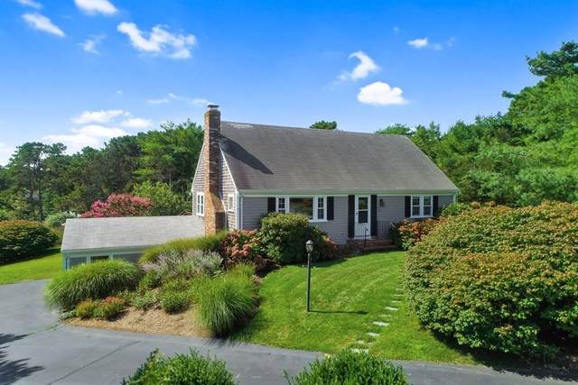 68 Island View Ln, Chatham, MA 02659 (MLS #72724439) :: Team Tringali
