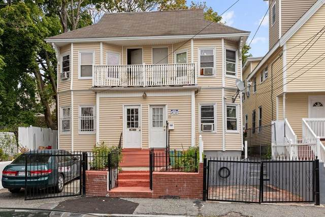 119-121 Saratoga St, Lawrence, MA 01841 (MLS #72724474) :: Parrott Realty Group