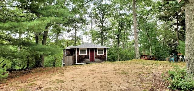 21 Brooks Lane, Plymouth, MA 02360 (MLS #72724517) :: Parrott Realty Group