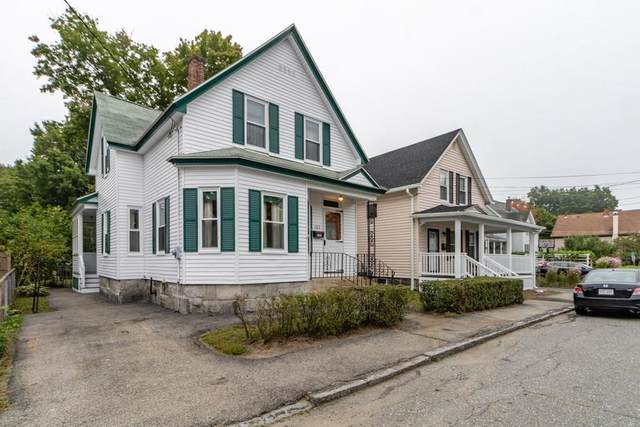 123 B St, Lowell, MA 01851 (MLS #72724522) :: Parrott Realty Group