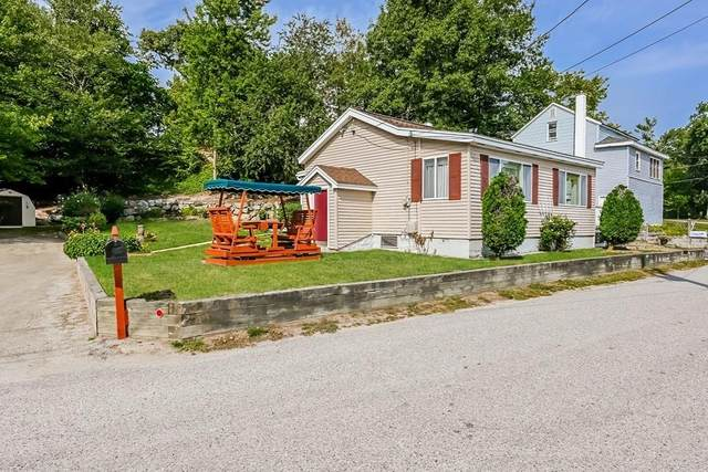 31 Willis Dr, Chelmsford, MA 01863 (MLS #72724530) :: Trust Realty One