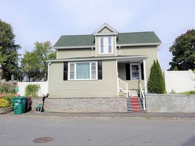 33 Jacques St, Lowell, MA 01850 (MLS #72724620) :: Parrott Realty Group