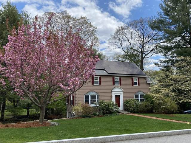 37 Emerson Rd, Winchester, MA 01890 (MLS #72724640) :: Parrott Realty Group