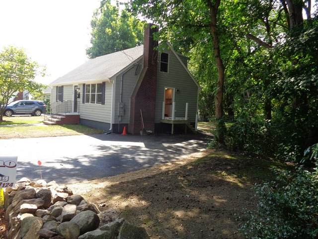 728 Cabot St, Beverly, MA 01915 (MLS #72724755) :: Exit Realty