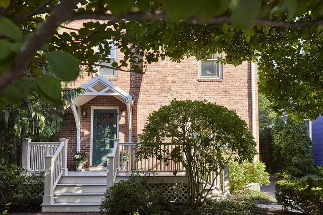 200 Appleton Street, Cambridge, MA 02138 (MLS #72724760) :: Parrott Realty Group