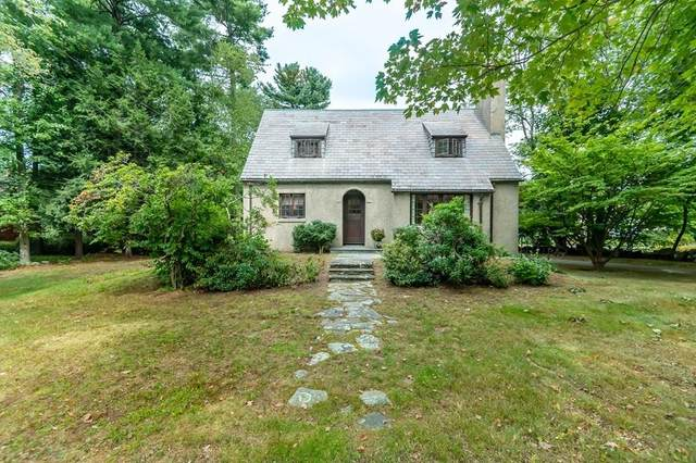 18 Orchard Street, Andover, MA 01810 (MLS #72724788) :: The Duffy Home Selling Team
