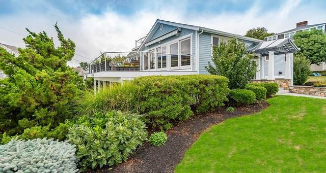 3 Michael Ave, Scituate, MA 02066 (MLS #72724866) :: Anytime Realty
