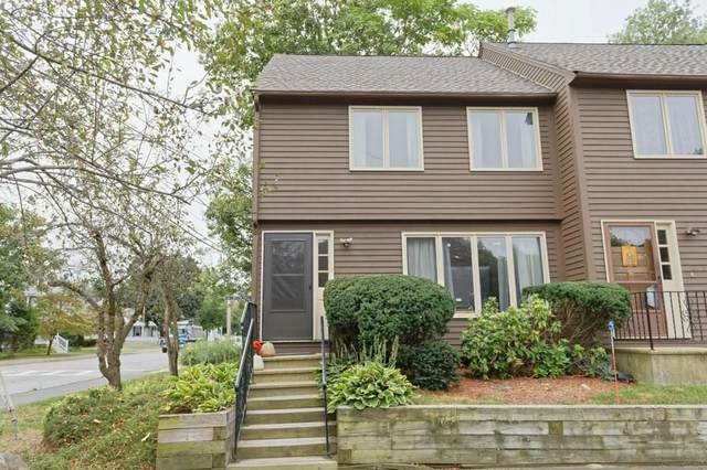 281 Boylston St A, Lowell, MA 01852 (MLS #72724910) :: Anytime Realty