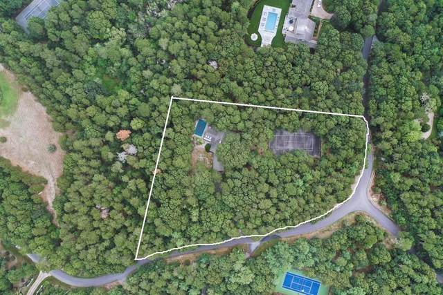 280 Ice Valley Rd, Barnstable, MA 02655 (MLS #72724936) :: Parrott Realty Group