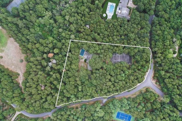 280 Ice Valley Rd, Barnstable, MA 02655 (MLS #72724944) :: Parrott Realty Group