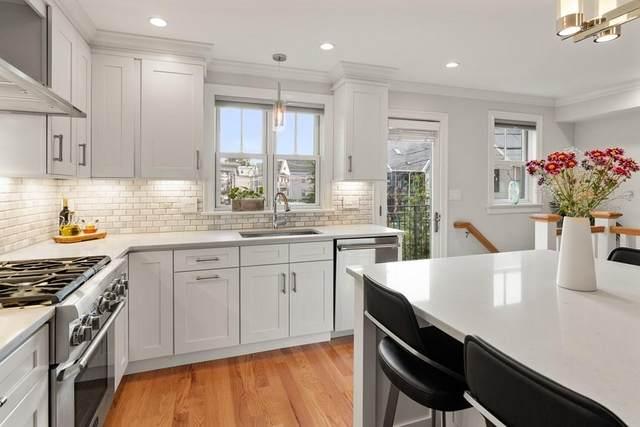 328 Savin Hill Ave #328, Boston, MA 02125 (MLS #72724951) :: Westcott Properties