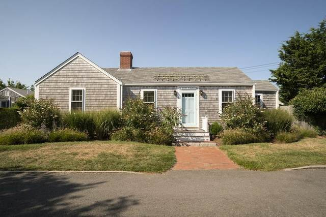 1 Sylvia Ln, Nantucket, MA 02554 (MLS #72724952) :: Welchman Real Estate Group