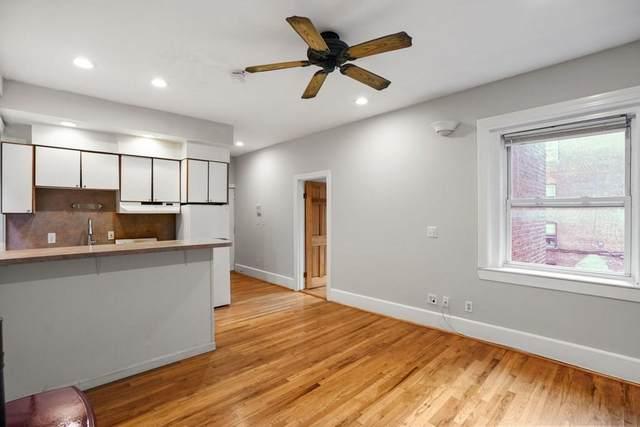 10 Henchman 3R, Boston, MA 02113 (MLS #72724994) :: Boylston Realty Group