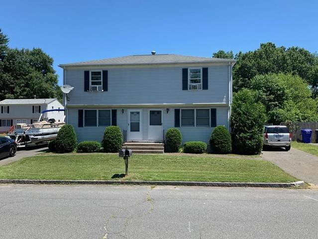 43-45 Farnham Ave, Springfield, MA 01151 (MLS #72725008) :: RE/MAX Unlimited