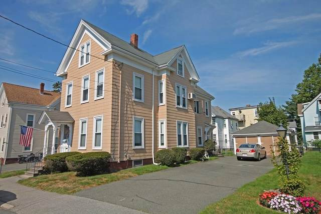 19 10th Ave., Haverhill, MA 01830 (MLS #72725012) :: Anytime Realty