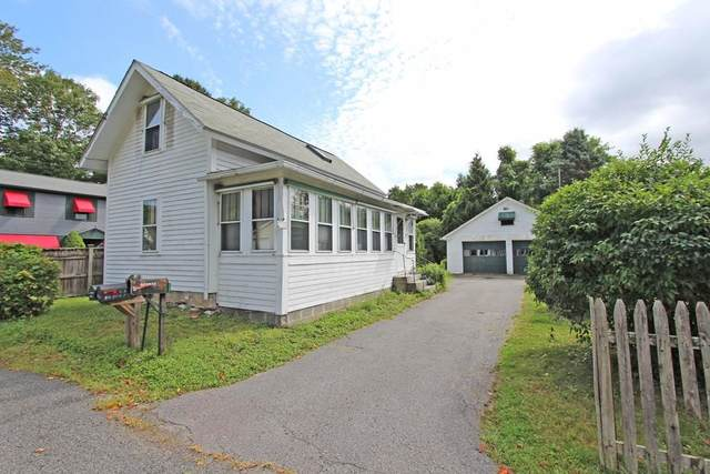 9 Grove St., Williamsburg, MA 01096 (MLS #72725032) :: Exit Realty