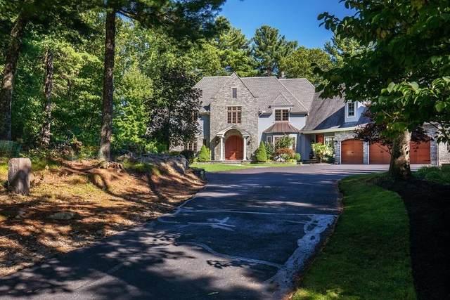 49 Wilsondale Street, Dover, MA 02030 (MLS #72725033) :: Cosmopolitan Real Estate Inc.